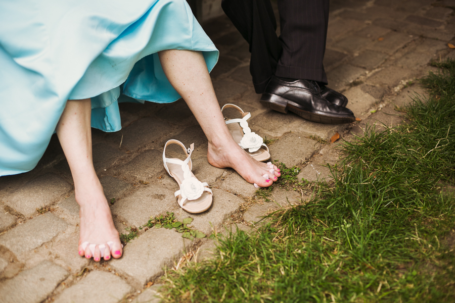 Hochzeitsreporatge