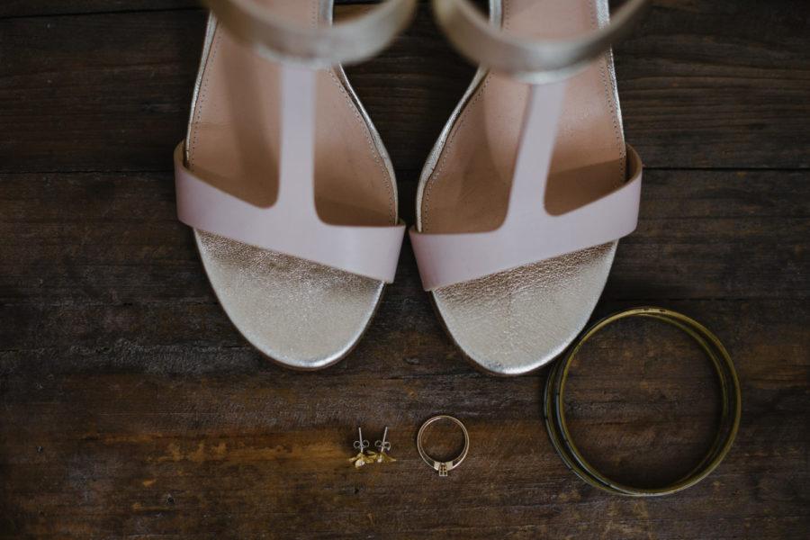 Braut Brautschuhe