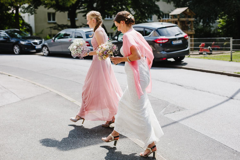 Braut Hochzeitskleid