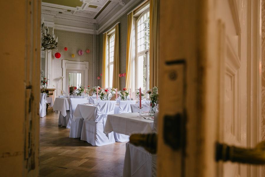 Hochzeit Eventlocation