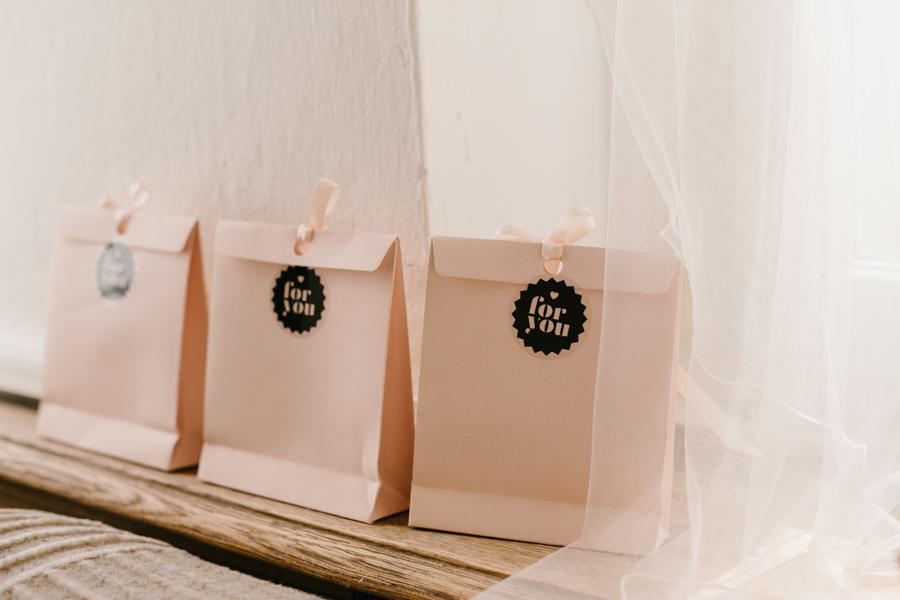 Brautjungfern Geschenke