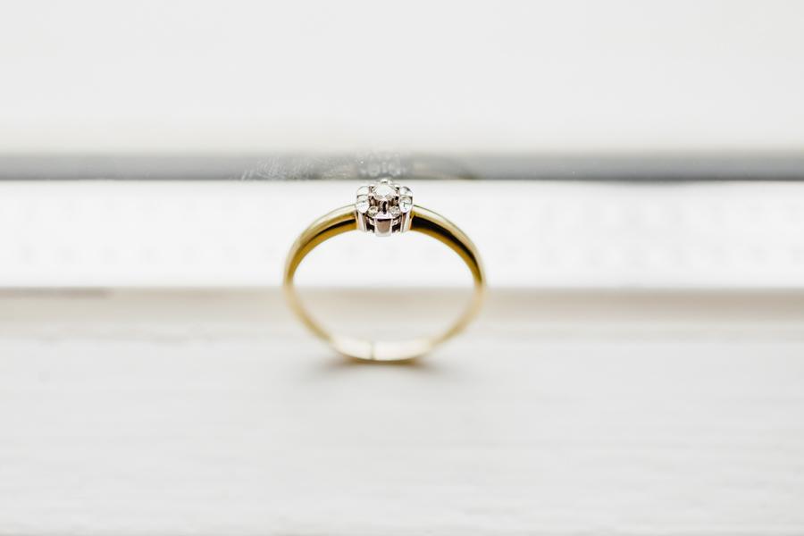 Braut Ring