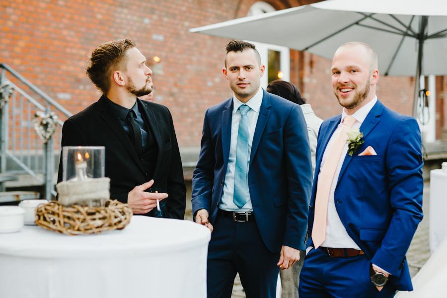 Hochzeitsreportage Bottrop