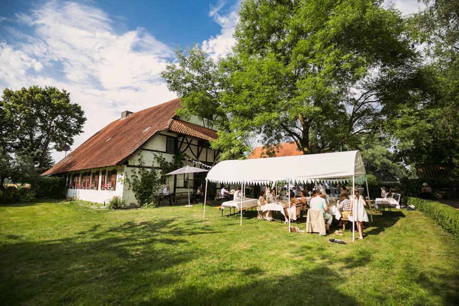 Hochzeitsloacation