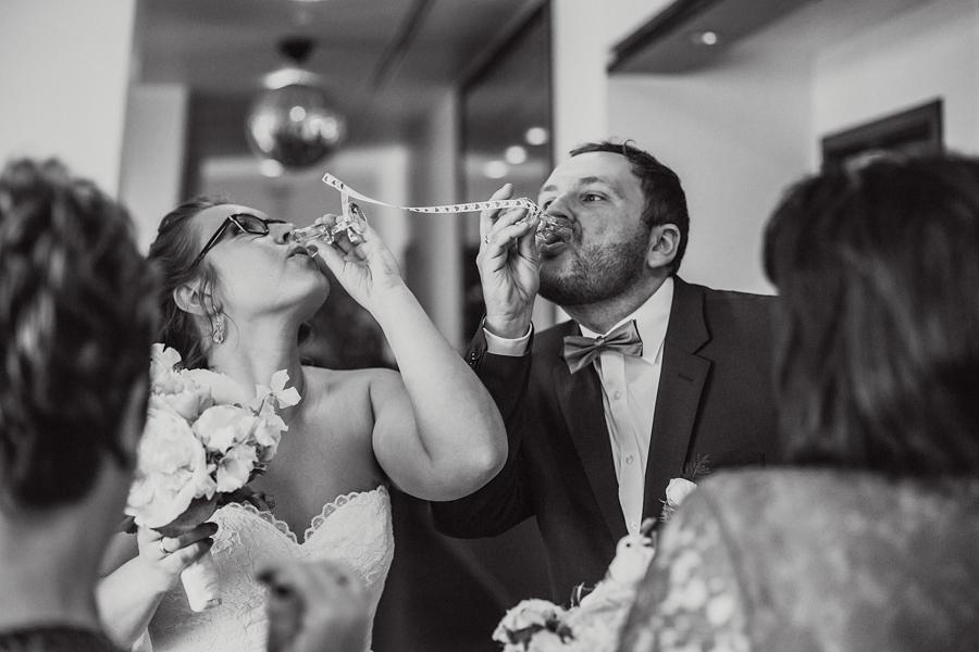 Brautpaar Hochzeitsgeschenk