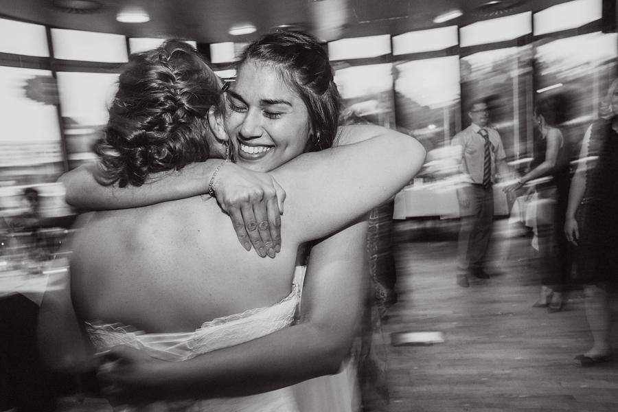 Fotoreportage Tanzen