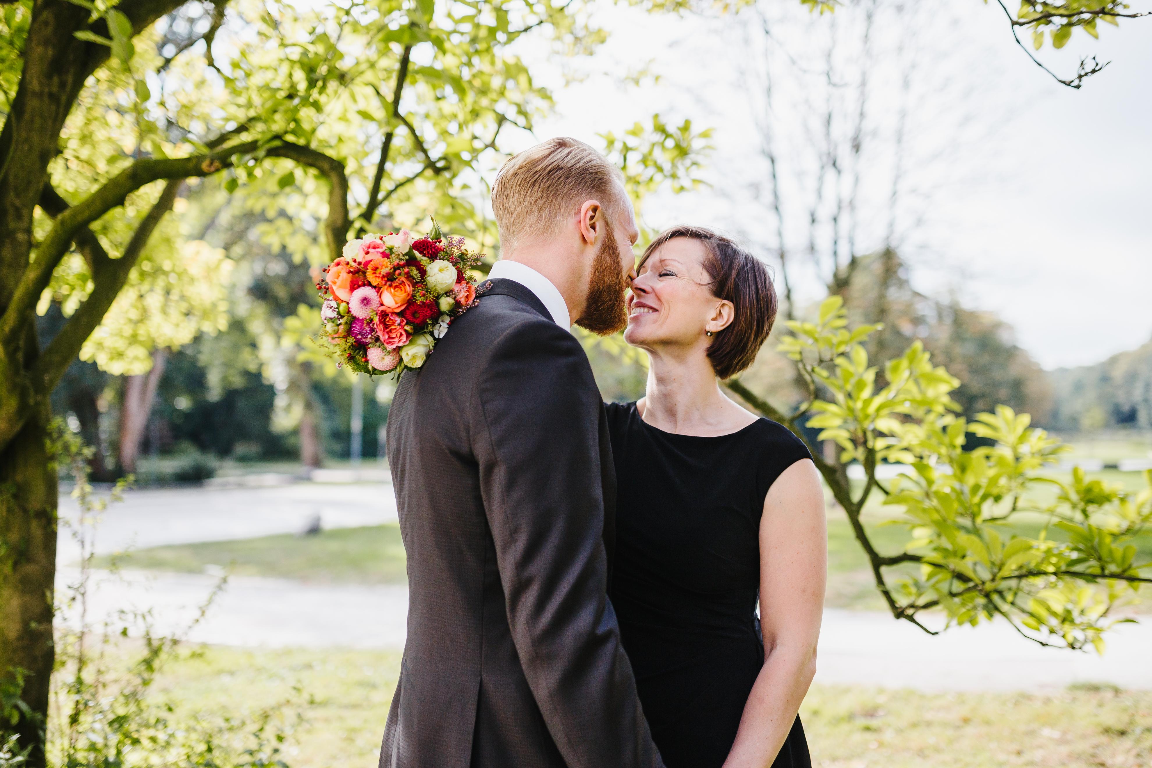 Brautpaar Shooting