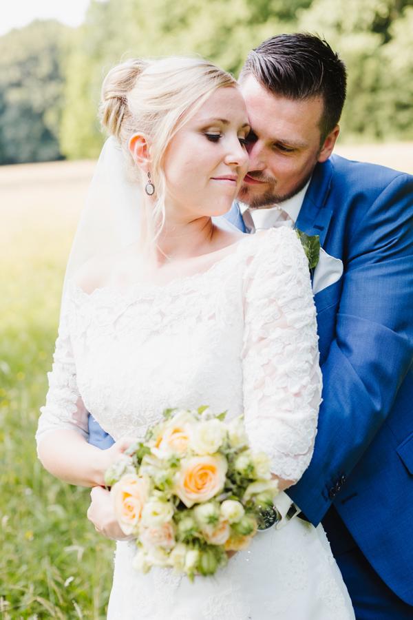 Hochzeit Coupleshoot