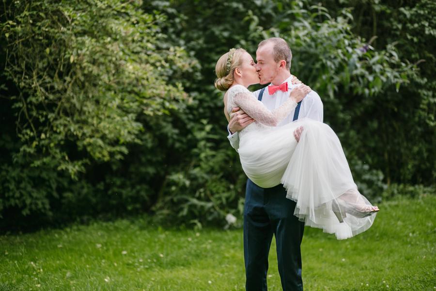 Vintage Hochzeitsshooting