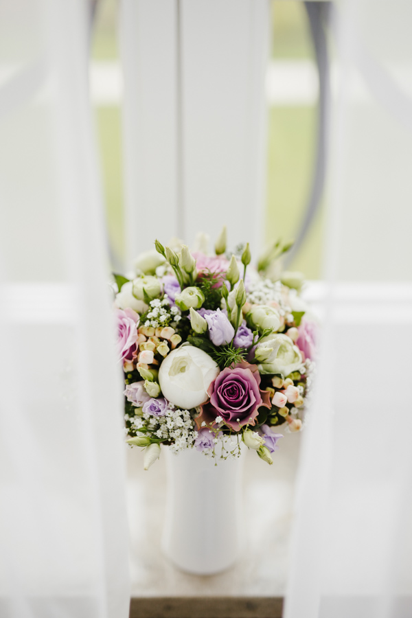 Brautstrauß klein