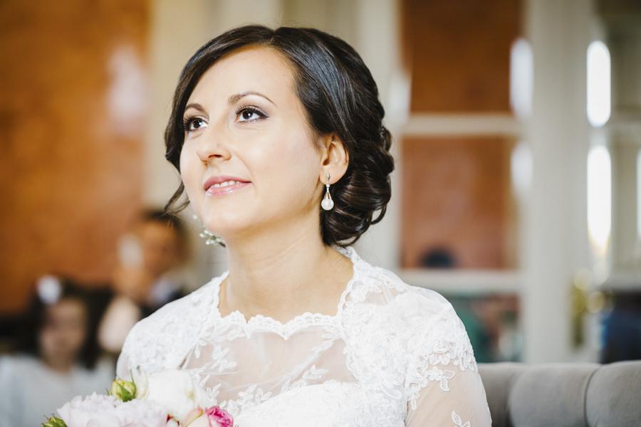 Braut Trauung
